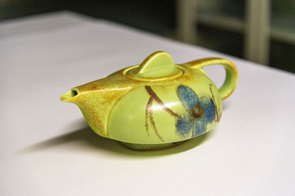 DITSONG Museum of Cultural History South Africa Tableware of the 1950s and 1960s