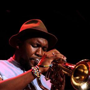 Sakhile Simani Standard Bank Jazz Festival virtual National Arts Festival 2020 line-up