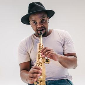 Sisonke Xonti Standard Bank Jazz Festival virtual National Arts Festival 2020 line-up