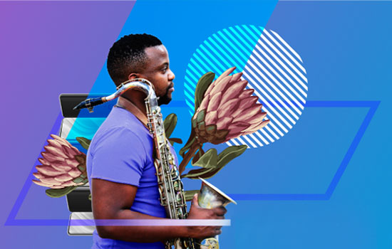 Standard Bank Jazz Festival virtual National Arts Festival 2020 line-up
