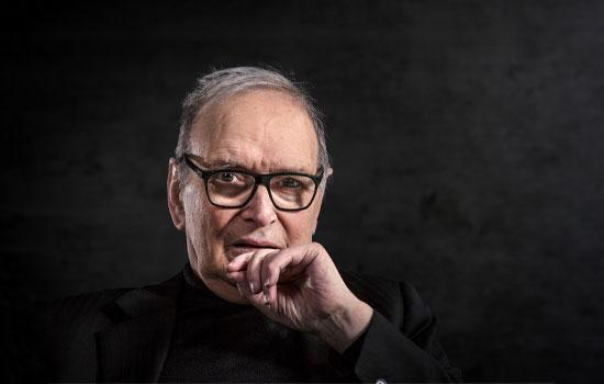Ennio Morricone composer conductor dies obituary