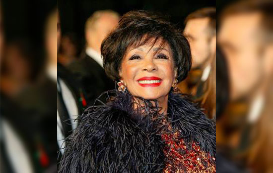 Dame Shirley Bassey releases new album in 2020 Decca Records