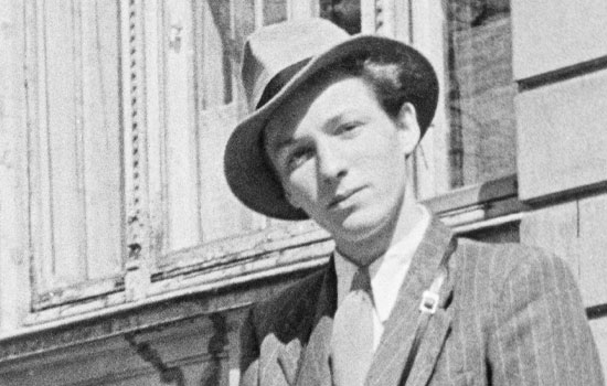 Jurgen Schadeberg photographer obituary