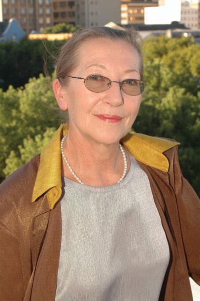 Lynette Marais obituary