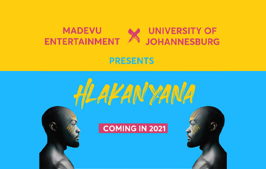 University Of Johannesburg UJ Arts Culture Hlakanyana