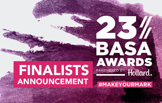 BASA Awards 2020 finalists announcement Business and Arts South Africa