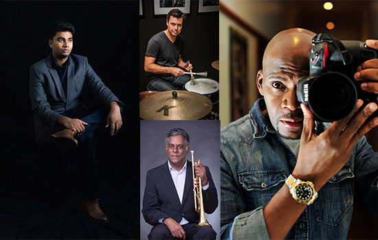 South African Jazz Stories SAJE online concerts