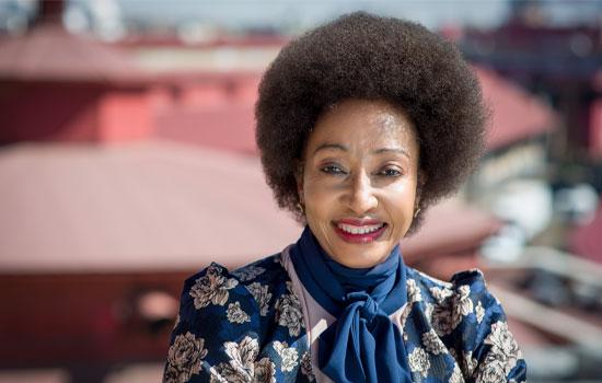Rosemary Mangope National Arts Council CEO NAC