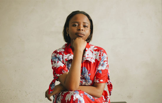 Tshepiso Moropa South African artist interview