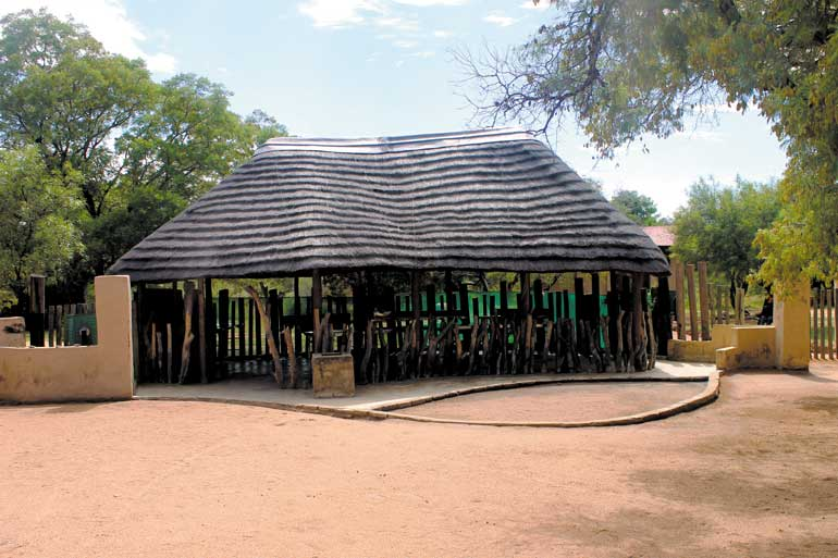 DITSONG Tswaing Meteorite Crater Museum History things to do in Gauteng South Africa for Christmas family outings