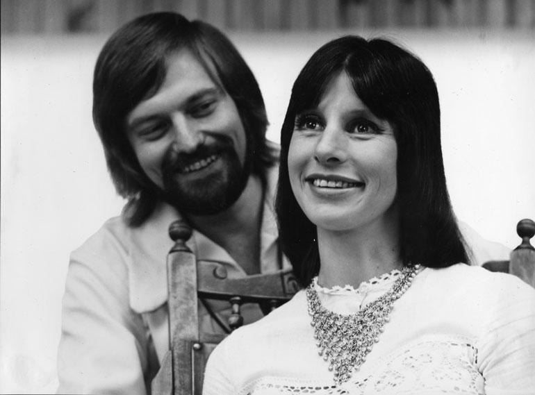 Des and Dawn Lindberg obituary