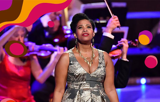 Cape Town Opera Golda Schultz