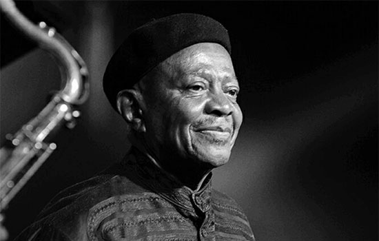 jazz trombonist Jonas Gwangwa obituary