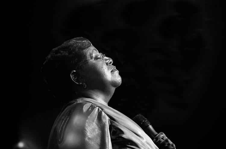Sibongile Khumalo obituary 2021