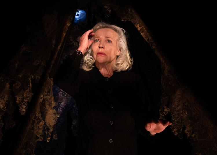 kamphoer Susan Nell true story theatre production rape abuse awareness