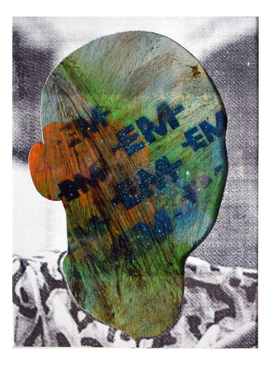 Lockdown Open Call Collecton Latitudes 2021 art auction