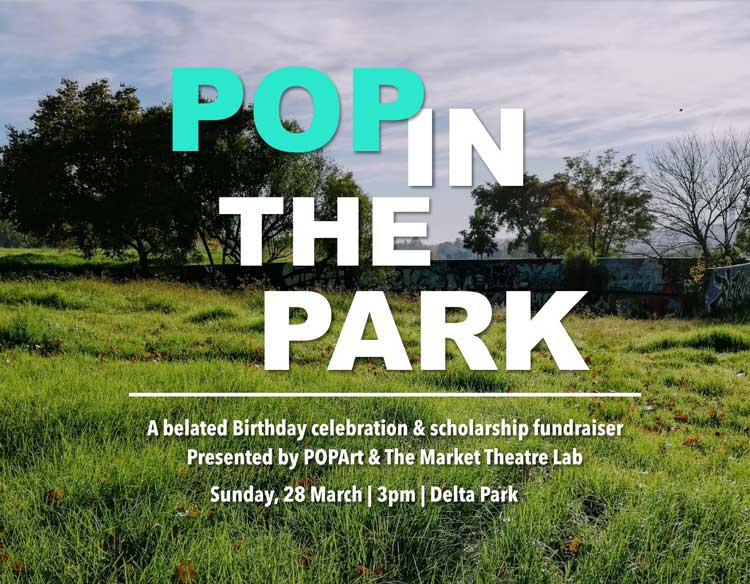 POP in the Park