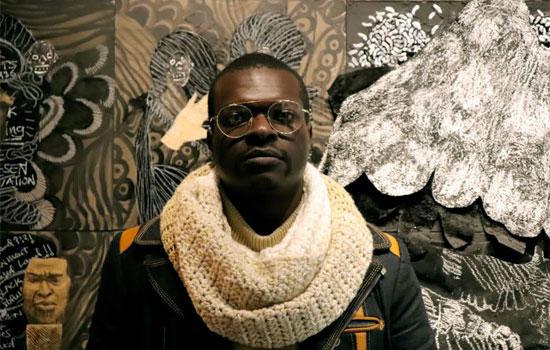 Ronald Muchatuta Venice Biennale