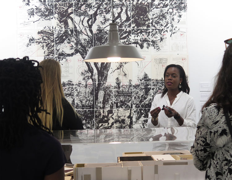 call for applications curator fellowship
