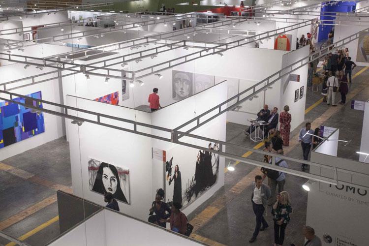 Cape Town Art Fair 2021 2022