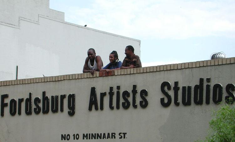 Bag Factory Nkoali Nawa, Sharlene Khan, Edward Mumba