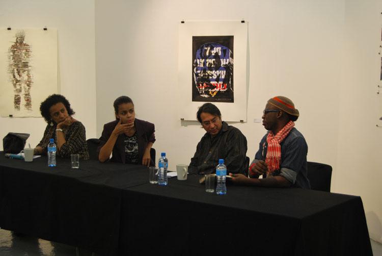 Random Access panel discussion