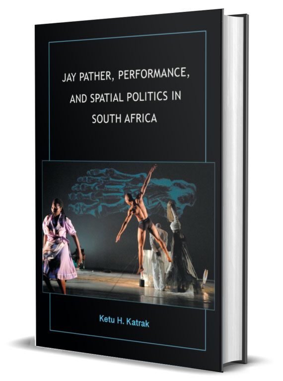 Jay Pather book