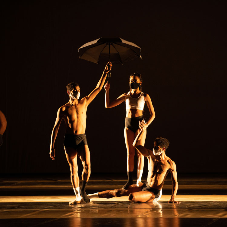 Joburg Ballet and Beyond in pictures