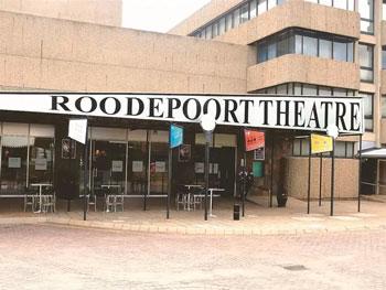 Roodepoort Theatre