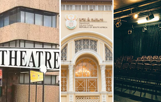 South African Theatre directory