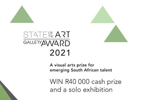 StateoftheArt Gallery Award 2021