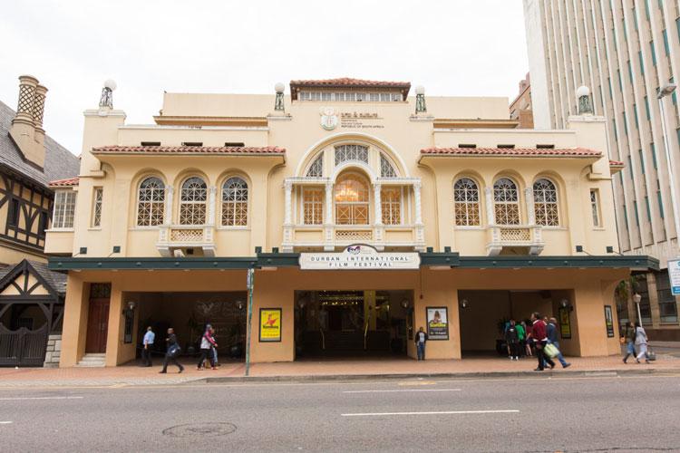 Playhouse Theatre Company