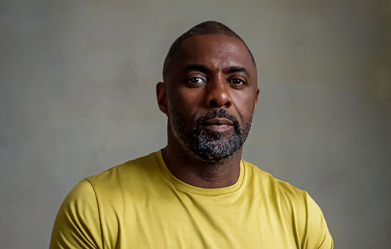 Idris Elba Africa Day Concert 2021