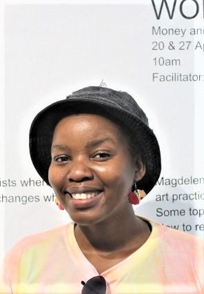 Ncumisa Mcitwa