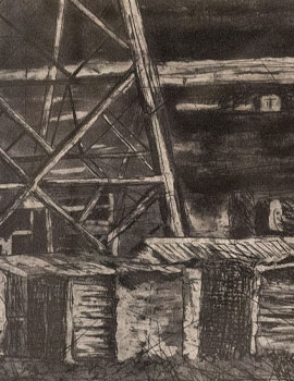 NWU Gallery 4IR Fourth Industrial Revolution Exhibition