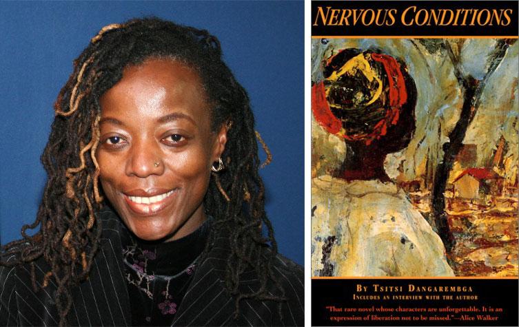 Tsitsi Dangarembga Nervous Conditions African writer book