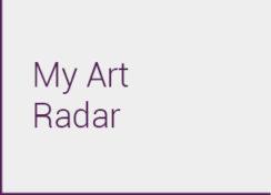 CF VE button my art radar