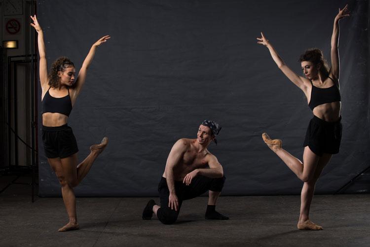 Joburg Ballet June 2021 performances