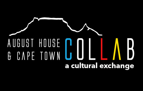 August House Cape Town collaboration