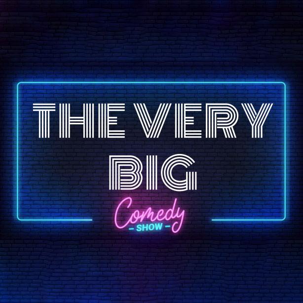 very big comedy show National arts festival 2021