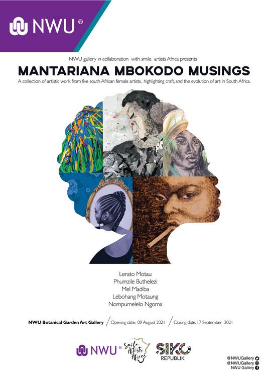 Mantariana Mbokodo Musing