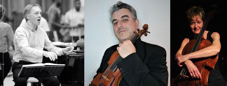 Jeremy Silver Miro Chakaryan Susan Mouton JPO winter symphony season 2021