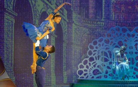 Joburg Ballet auditions
