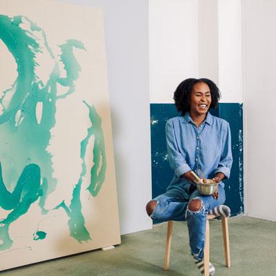 Standard Bank Young Artist Awards 2021 Q&A interview