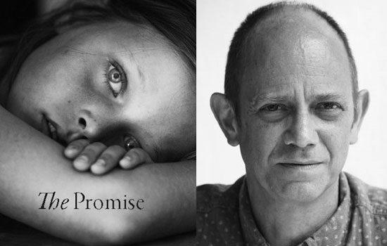The Promise Damon Galgut