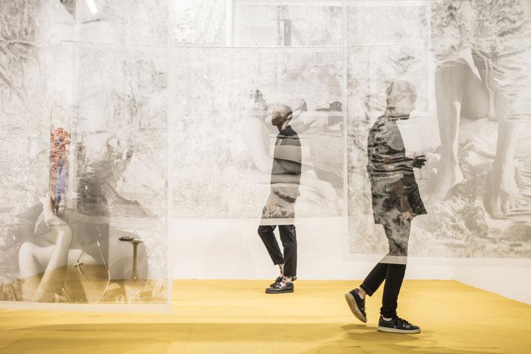 Investec Cape Town Art Fair 2021 virtual