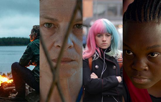 European Film Festival line-up