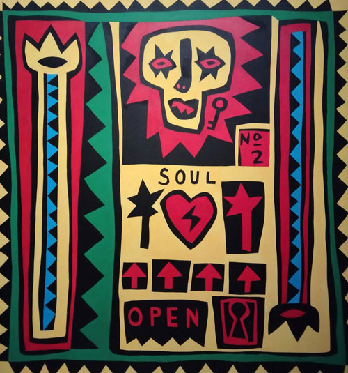 Marcel Herholdt artist