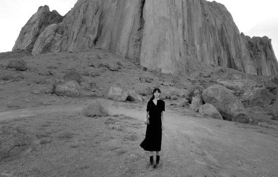 Shirin Neshat photographer