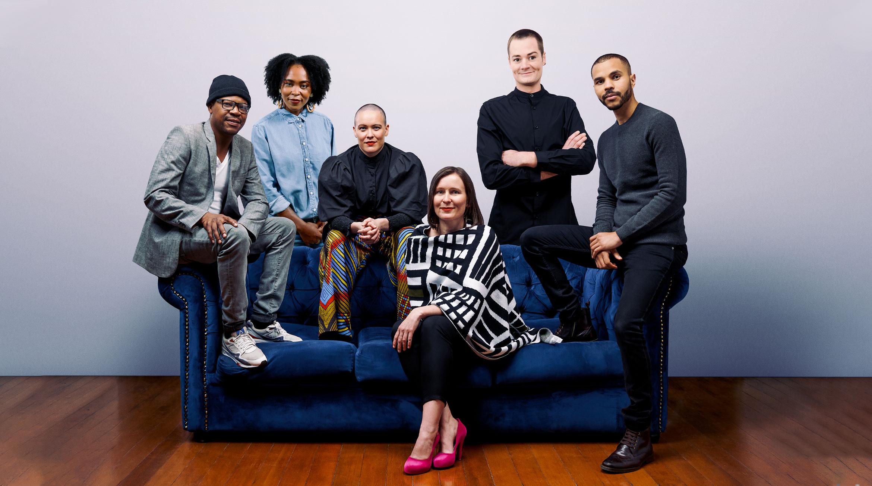 Standard Bank Young Artist Award winners 2021
